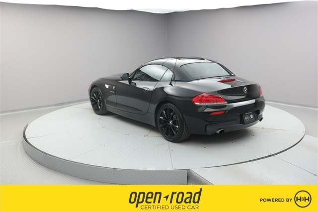 PreOwned 2012 BMW Z4 sDrive35i 2D Convertible in Omaha 416711A