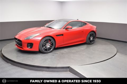 New Jaguar F Type In Omaha Jaguar Omaha